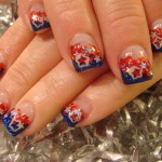 cute 4th of july nail designs , 6 Fourth Of July Nail Designs In Nail Category