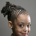 cute Girls Hairstyles , 7 Braided Hairstyles For Little Black Girls In Hair Style Category