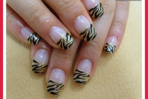 Nail , 6 Cute Acrylic Nail Designs : cute acrylic nail designs