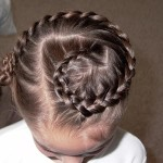 cute braided hairstyles for little girls , 7 Braided Hairstyles For Little Black Girls In Hair Style Category