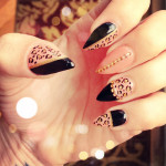 Cute Pointy Nails Designs , 7 Pointy Nails Design In Nail Category