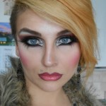 drag queen makeup , 6 Drag Queen Eye Makeup In Make Up Category
