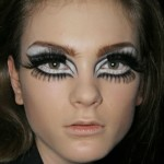 dramatic twiggy eye makeup , 7 Twiggy Eye Makeup In Make Up Category