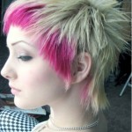 funky Short Emo Hairstyles , 5 Emo Hairstyles For Girls With Short Hair In Hair Style Category