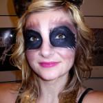 funny Raccoon Eyes , 7 Raccoon Eyes Makeup In Make Up Category