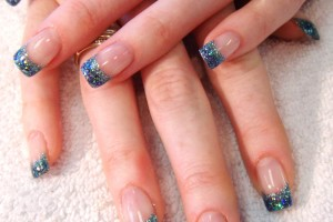 Nail , 6 Gel Nail Design Ideas : gel nail art