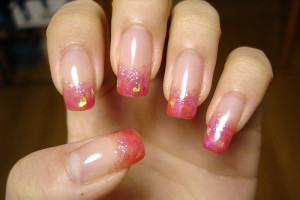 Nail , 6 Gel Nail Design Ideas : gel nail art tips