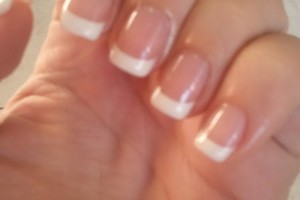 Nail , 6 Shellac Nail Designs : gel nail design ideas