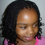 hairstyle African American little girls , 8 Kid Hairstyles For Black Girls In Hair Style Category