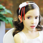 Hairstyles Band For Junior Bridemaid , Hairstyles For Junior Bridesmaids In Hair Style Category