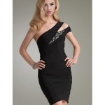 hot black prom dress , 7 Hot Little Black Dress In Fashion Category