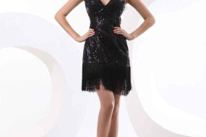 Fashion , 7 Hot Little Black Dress : hot short dresses