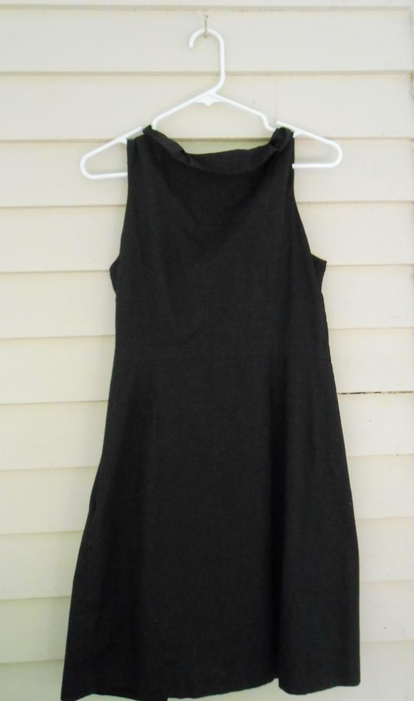 12 Photos Of J Crew Little Black Dress in Fashion
