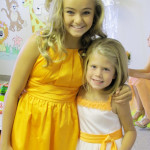 Junior Bridesmaid Hairstyle Idea , Hairstyles For Junior Bridesmaids In Hair Style Category