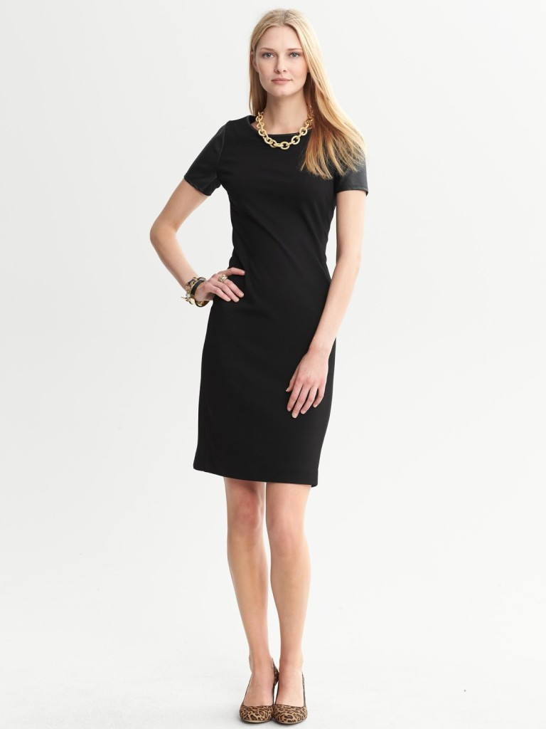 7 Photos Of Plauren Conrad Little Black Dress in Fashion