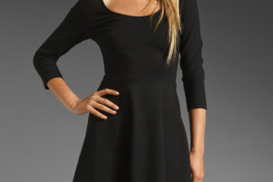 Fashion , 7 Photos Of Plauren Conrad Little Black Dress : lauren conrad little black dress 5