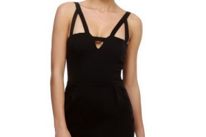 Fashion , 8 Junior Little Black Dresses : little black dress