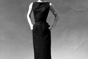 Fashion , 7 Little Black Dress Audrey Hepburn : little black dress audrey hepburn 4