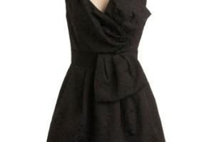 350x500px 7 Little Black Dress Audrey Hepburn Picture in Fashion