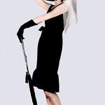 little black dress audrey hepburn 7 , 7 Little Black Dress Audrey Hepburn In Fashion Category