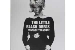 1800x1800px 7 Little Black Dress Books Picture in Fashion