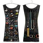 Little Black Dress Jewelry Organizer , 6 Little Black Dress Jewelry Hanger In Jewelry Category