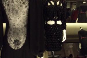 Fashion , 7 Little Black Dress Exhibition : little black dresses Haute Couture Paris Exhibit 2013
