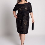 little black dresses plus size women , 11 Little Black Dresses Plus Size Women In Fashion Category