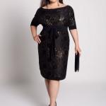 little black dresses plus size women , 11 Little Black Dresses Plus Size Women In Fashion Category