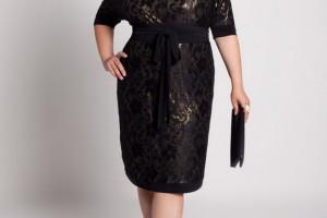 Fashion , 11 Little Black Dresses Plus Size Women : little black dresses plus size women