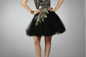 643x700px 10 Little Black Homecoming Dresses Picture in Fashion