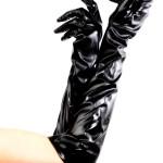 long black fancy dress gloves , 6 Long Black Dress Glove In Fashion Category
