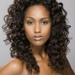 long curly hair Great Natural Hairstyles , 7 Long Curly Hairstyles For Black Women In Hair Style Category