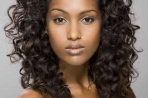 600x894px 7 Long Curly Hairstyles For Black Women Picture in Hair Style