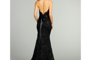 1000x1000px 6 Long Black Dresses For A Wedding Picture in Fashion