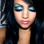 made a Drag Queen Make Up , 6 Drag Queen Eye Makeup In Make Up Category