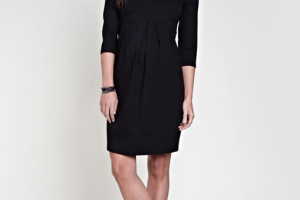 Fashion , 10 Maternity Little Black Dress : maternity little black dress