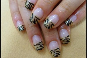 500x377px 5 Migi Nail Art Designs Picture in Nail