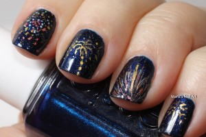 Nail , 7 New Years Eve Nail Designs : nail art designs for new years eve