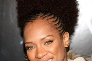 Hair Style , 7 Short Natural Afro Hairstyles For Black Women : natural hair short hairstyles for black women