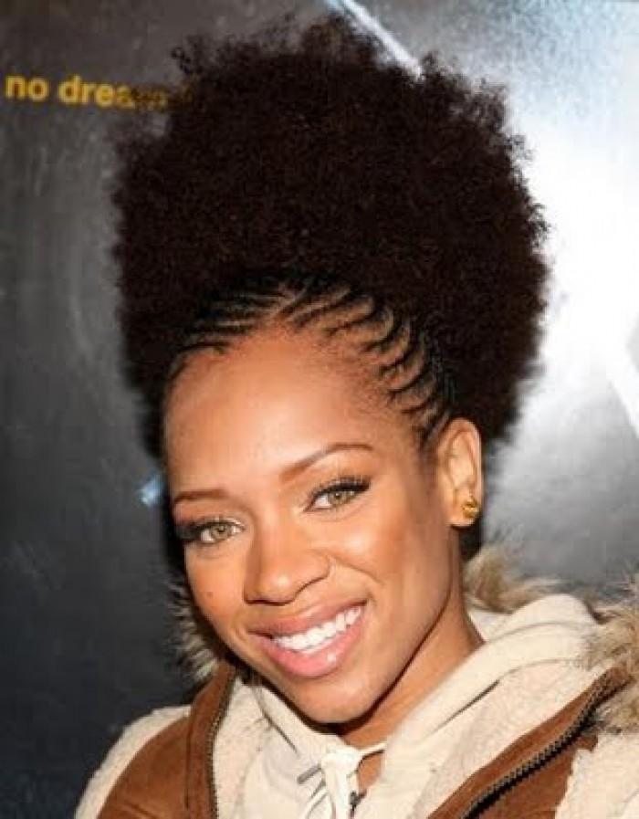 Superb Natural Hair Short Hairstyles For Black Women 7 Short Natural Short Hairstyles For Black Women Fulllsitofus