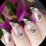 new year nail art design , 7 New Years Eve Nail Designs In Nail Category