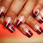 new years eve nail art , 7 New Years Eve Nail Designs In Nail Category
