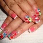 new years eve nail designs , 7 New Years Eve Nail Designs In Nail Category
