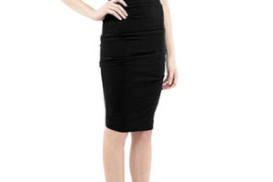 Fashion , 5 Nicole Miller Little Black Dress : nicole miller little black dress 7