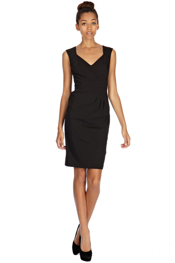 9 Oasis Little Black Dress in Fashion