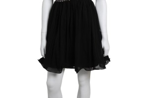 1000x1500px 9 Styles Of One Shoulder Little Black Dress Picture in Fashion