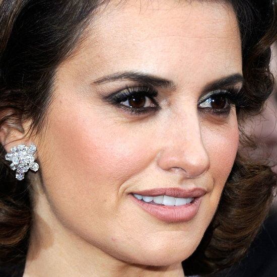 5 Penelope Cruz Eye Makeup Style in Make Up