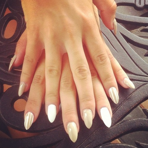 Pointy nails art 7 pointy nails design woman fashion large 500 x 500 prinsesfo Choice Image