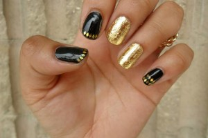 667x500px 6 Shellac Nail Designs Picture in Nail